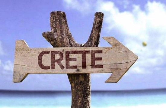 welcome crete