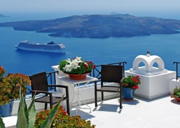 santorini one day cruise