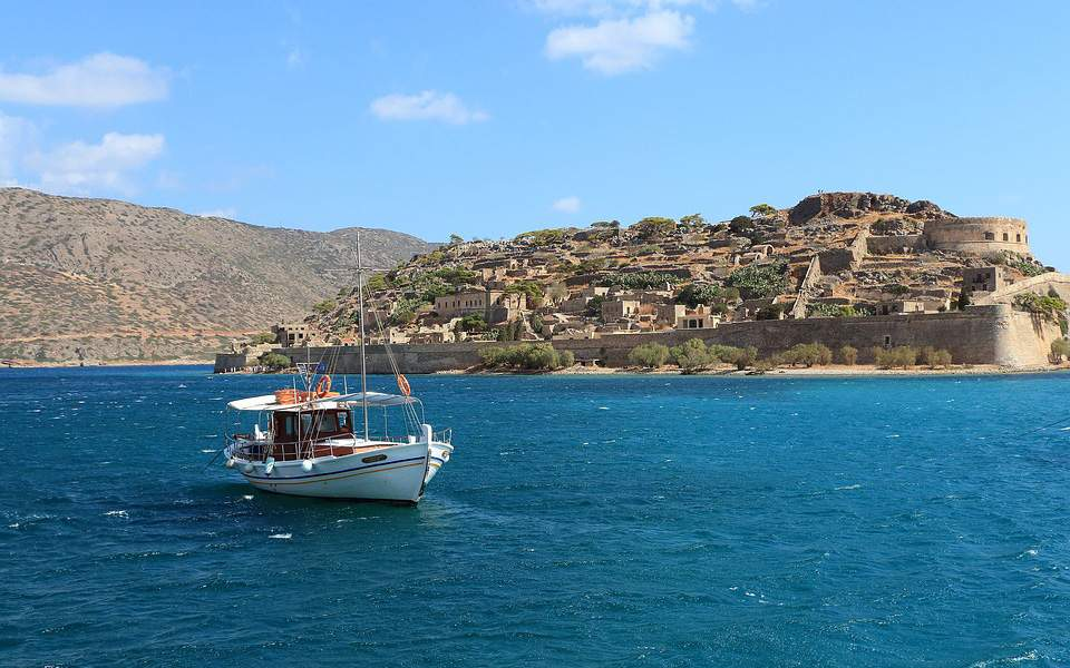 spinalonga the leper colony